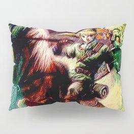Zelda legend Pillow Sham