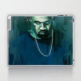 Life of Pablo Laptop & iPad Skin