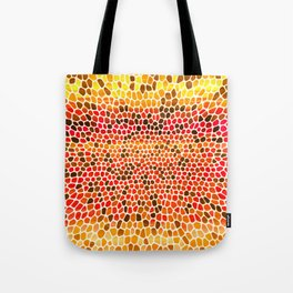 THINK HOT Tote Bag