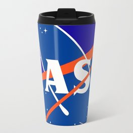 NASA Travel Mug
