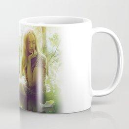 Amidst dreams Coffee Mug