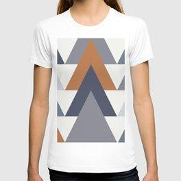 Midmod Geo Minimalism 03 T-shirt