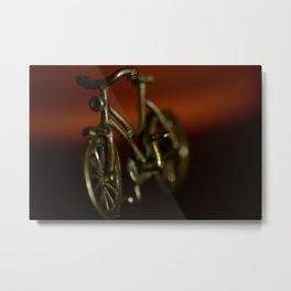 Perfect Transport Metal Print