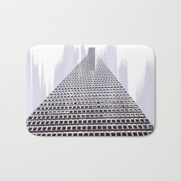 Transamerica Bath Mat