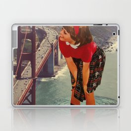 mesmerized Laptop & iPad Skin