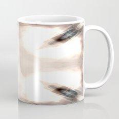 Water Rust Pattern 001 Mug