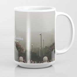 Hong Kong Tian Tan Buddha Coffee Mug