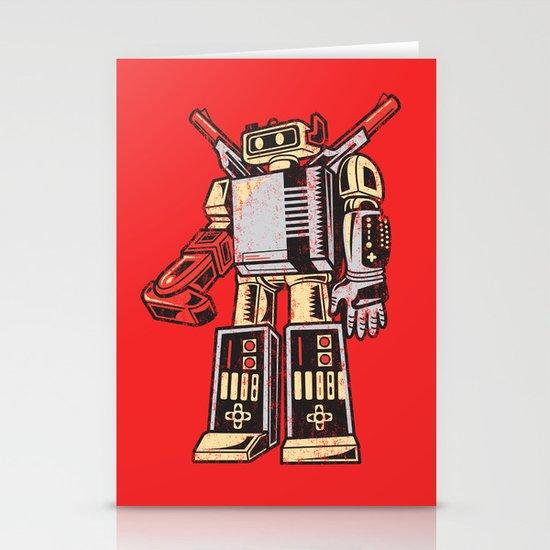 Nestron Stationery Cards