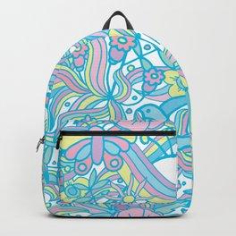 Psychedelic Fantasy Backpack