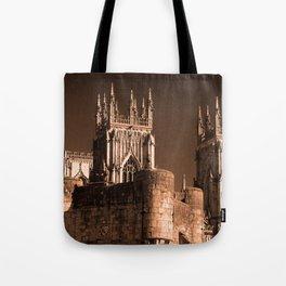 The Big Church Tote Bag
