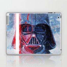 Darth Vader Storm Laptop & iPad Skin