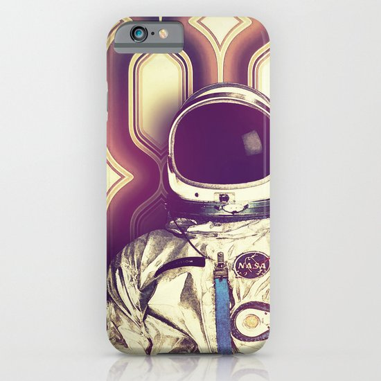 Back Down To Earth iPhone & iPod Case