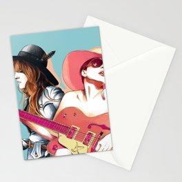 Hey Girl Stationery Cards