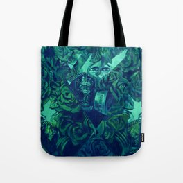 Jackioh Tote Bag