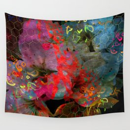 Peddles Wall Tapestry