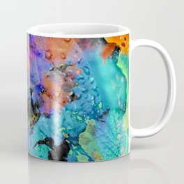 Color Mingle Coffee Mug