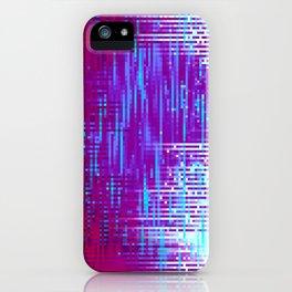 VX ON iPhone Case