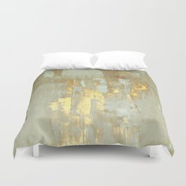Goldie Duvet Cover