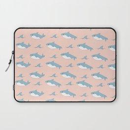 Sonny the Shark Laptop Sleeve