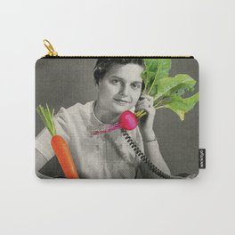 Rooty Call Carry-All Pouch