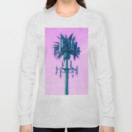 Tower #16 Long Sleeve T-shirt