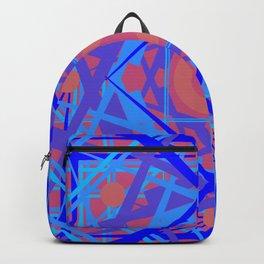GEOMETRY 3 BY GLOJAG Backpack