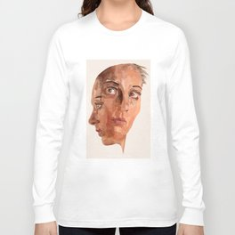 Another Side To Me Long Sleeve T-shirt