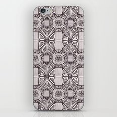 And You Get No Thanks iPhone Skin