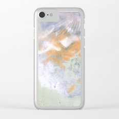 Sweven (The Sweven Project) Clear iPhone Case