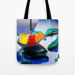 Don't rock the boat! Tote Bag