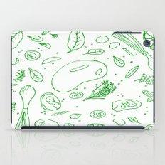 Mango Chicken iPad Case