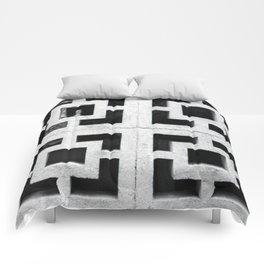 Wallspace Comforters