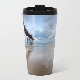 Saltburn by the Sea Travel Mug