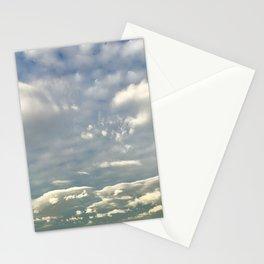 Melbourne Sky 04/11/2016 7:25:19PM 107/161 Stationery Cards