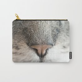 Extreme Nose-up Carry-All Pouch