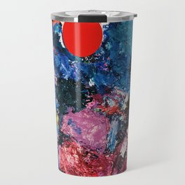 Palette Travel Mug