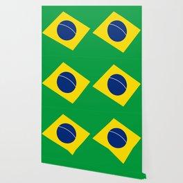 Team Brazil #brasil #selecao #bresil #brazil #russia #football #worldcup #soccer #fan #worldcup2018 Wallpaper