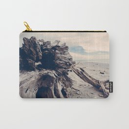 Vintage Ocean 07 Carry-All Pouch