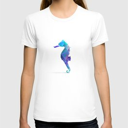 Crypsis Seahorse T-shirt