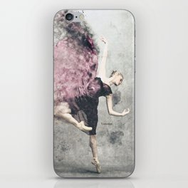 Dancing on my own iPhone Skin