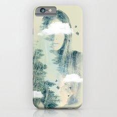 Natures Heart Slim Case iPhone 6s