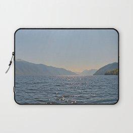 Teletskoye lake. Altai. Russia Laptop Sleeve