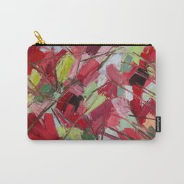 Abscission Carry-All Pouch