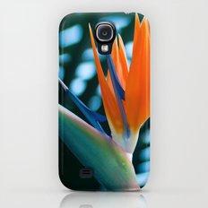 Bird of Paradise Slim Case Galaxy S4