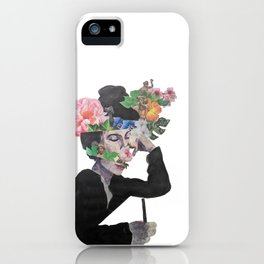 inspiration iPhone Case