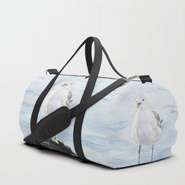 Seagull 2 Duffle Bag