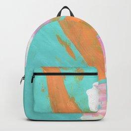 Torquay, England Backpack