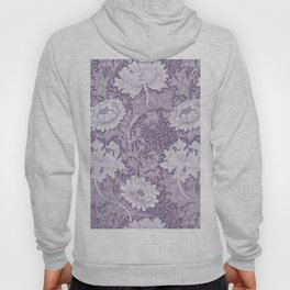 "William Morris ""Chrysanthemum"" 6. Hoody"
