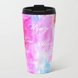 DEAR MAMA Travel Mug