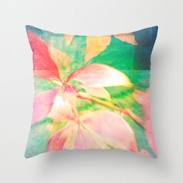 Autumn Pastels 02 - Matte Throw Pillow